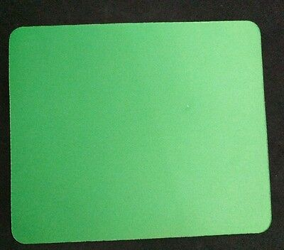 Green Mouse Pad new