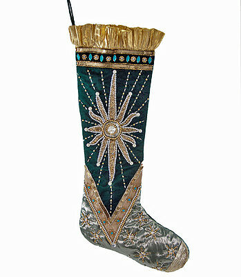 Katherine's Collection 24 inch Celestial Stocking 14-614009