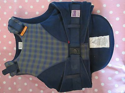 Airowear 2000 Child XL Regular Chest 78-84cm Riding Body Protector Level 3