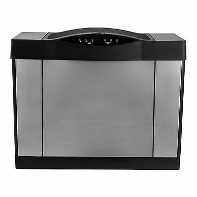 AIRCARE 4DTS 900 Digital Whole-House Console-Style Evaporative Humidifier Bru...