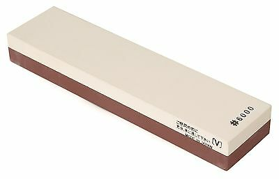 Woodstock D1130 Japanese Waterstone 1000 Grit and 6000 Grit