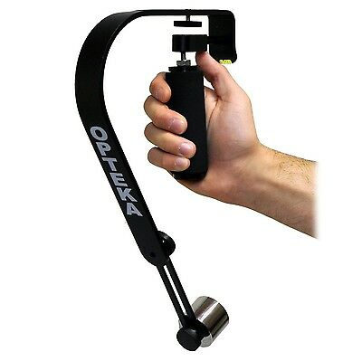 Opteka SteadyVid EX Video Stabilizer for Compact Digital Cameras Camcorders a...