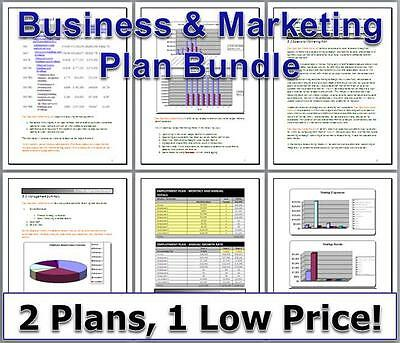 How To Start Up - DOG KENNAL BOARDING FACILITY- Business & Marketing Plan Bundle
