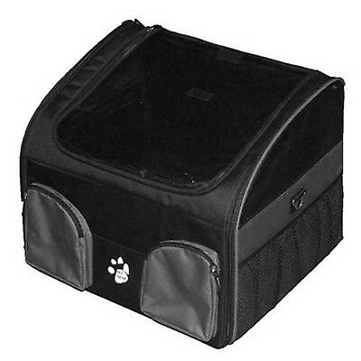 Pet Gear Booster/Carrier/Car Seat for Cats and Dogs up to 24-Pounds Large Par...