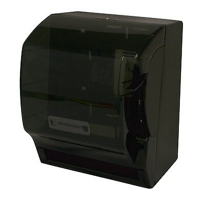Excellante Roll Paper Towel Dispenser Square 11-Inch by 10-1/2-Inch by 13-1/2...