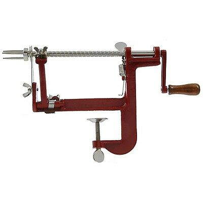 Johnny Apple Peeler by VICTORIO VKP1011 Clamp Base