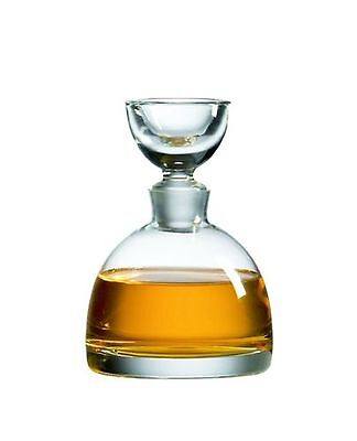 Ravenscroft Crystal 38-Ounce Tradewinds Decanter 8-1/2-Inch