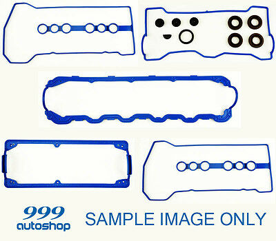 2 X Acr Tappet Rocker Cover Gasket Kit-Fit Subaru Liberty Bd7,bg7 2.2L Ej22E