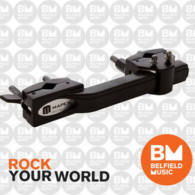 Mapex AC910EB Clamp Adjustable Multi Purpose Black Plated