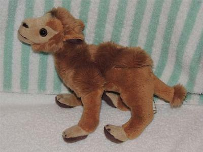 Plush SOS Save Our Space Camel Stuffed Animal