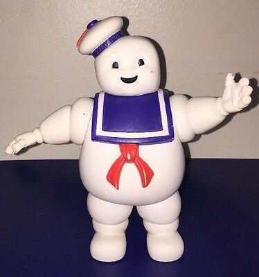 1984 Stay Puft Marshmallow Man Ghostbusters Action Figure • Columbia Pictures