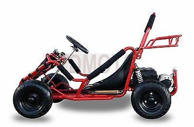 Kids Electric Go Kart 48v 1000w Off Road 3 Sd Mini