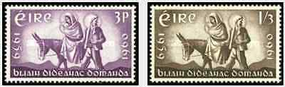 Timbres Irlande 144/5 ** lot 17085