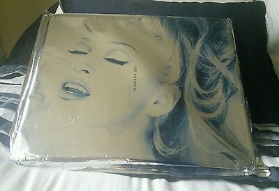 Madonna Sex Book 1992 Uk Edition,still Sealed,awesome Condition