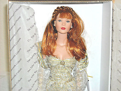 Sale!$95! Tyler Wentworth Party Of The Season/ Tonner 16' Fashion Doll/premie.
