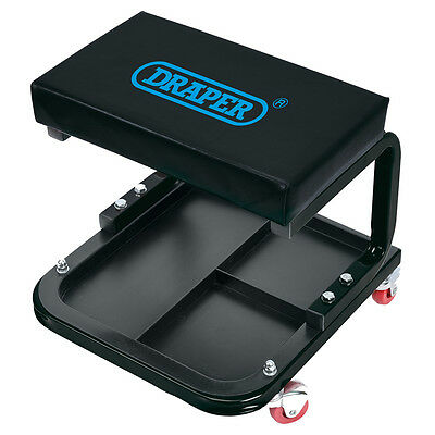 Chair Of Mechanic With Wheels Professional Work Stool