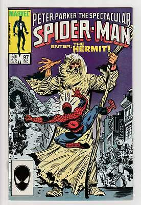Spectacular Spider-Man Nr.97