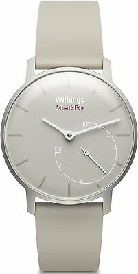 Withings Activité Pop - Activity & Sleep Tracking Watch