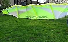Naish 11.5m Kite surfing kite