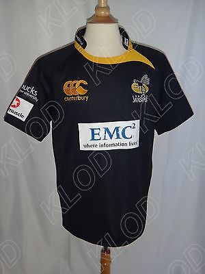 Cantterbury London Wasps Men's Rugby Jersey size Large