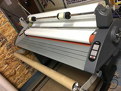 Royal Sovereign 54'' Heated Laminator