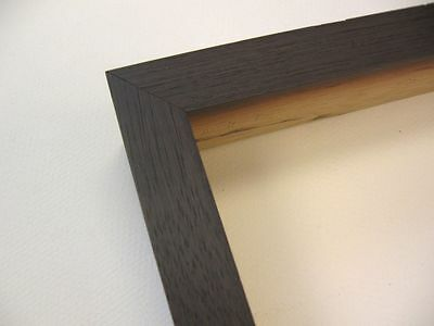 Picture frame SHADOWBOX moulding - 18 feet