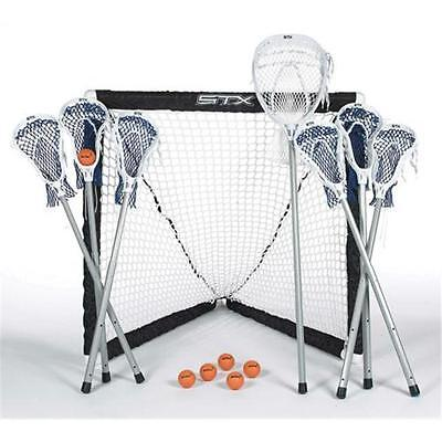 Olympia Sports LC073P FiddleSTX Game Set 6 Stick Set