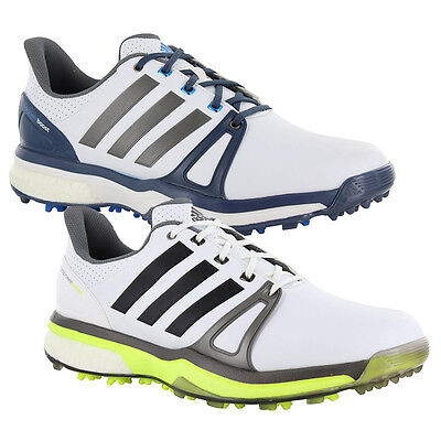 NEW Adidas Mens ADIPOWER BOOST 2 Golf Shoes - Choose Your Size and Color!