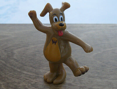 The Wiggles WAGS the Dog Figure  - RARE - More to choose from!