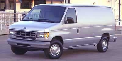 1997 Ford E-Series Van  Ford E 250 Van extended runs and drives excellent runs smooth no reserve