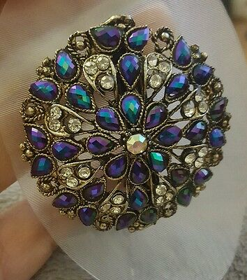 Ladies Antique Style Hairclip