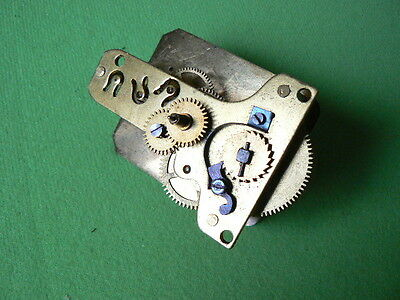 Japy Freres Movement repair or spares