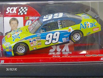 Scx  Nascar  Ford Fusion  Aflac   63410  New & Boxed  #x19