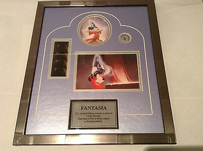 Limited Edition FANTASIA Filmcels