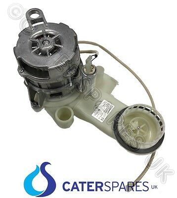 01-240373-1 Genuine Hobart Wash Pump Motor Assembly For Dishwasher Fx Gx Fp Gp