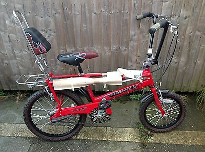 raleigh chopper MK 3 New Never Used