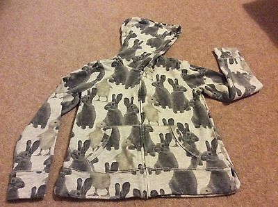 Girls Hoodie Gap 12 Years So Cute Great 4 Winter Look Now Mint Condition