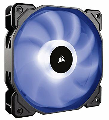 Corsair CO-9050059-WW SP Series SP120 RGB Ventola da 120 mm a Bassa (C9R)