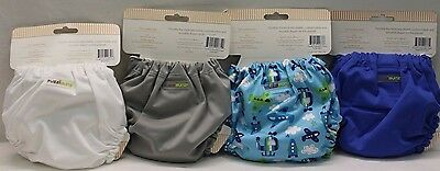 *NEW* Baby Fuzzibunz One Size Adjustable Pocket Cloth Diaper