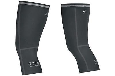 GORE BIKE WEAR KNEE WARMER UNIVERSAL THERMO XL NEW with tag