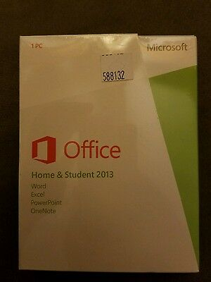 office home student 2013