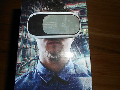 "Virtual Reality 360 Degree/3D Android VR Wireless Gear Headset ""New"""