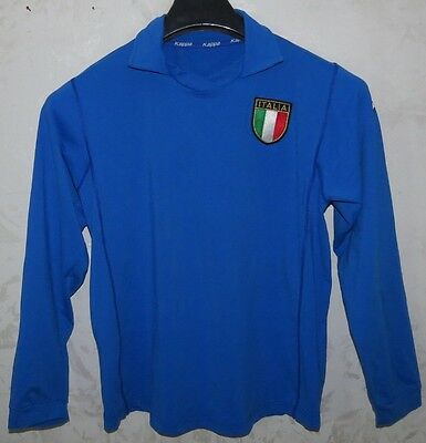 Maglia Jersey Shirt Calcio Football Futebol Italia Italy Wc Size Xl 16 Years