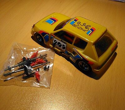 Slot Peugeot Talbot 1:32 and accessories
