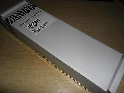 Genuine Original Zebra 79803M Printhead For ZM600 Printer - Brand New UK Stock