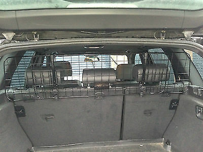 VAUXHALL ZAFIRA (1999-2005) Car Dog Guard Wire Mesh Safety Grill fits Headrest