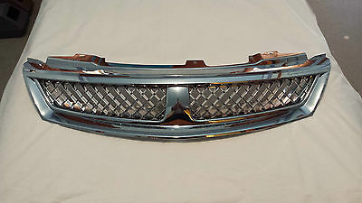 VX Holden Berlina Calais Full Chrome Grill NEW Genuine Commodore Front Grille