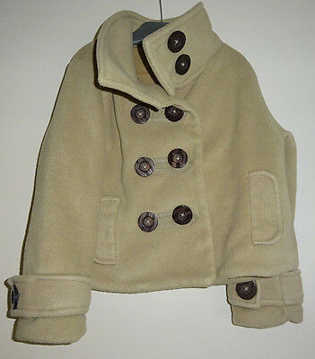 Girls Coat Jacket, 5 years, height 110cm, by Next