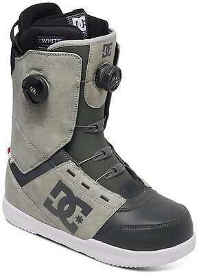 DC CONTROL BOAX Boot 2017 cool grey Snowboard