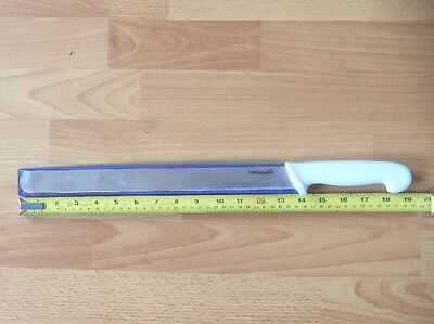 Lockhart Slicer Ideal For Meat Bread Fish Veg Proffessional  Quality Piece